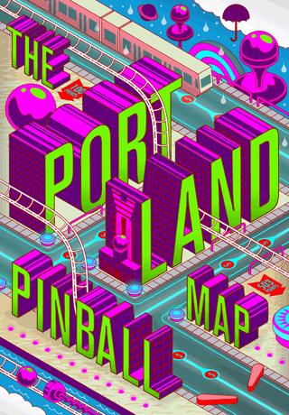 portland pinball map iphone app at crazy flipper fingers