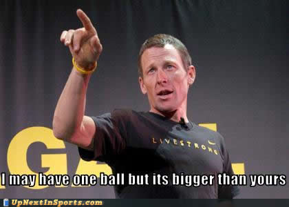 funny-sports-pictures-lance-armstrong-one-ball12